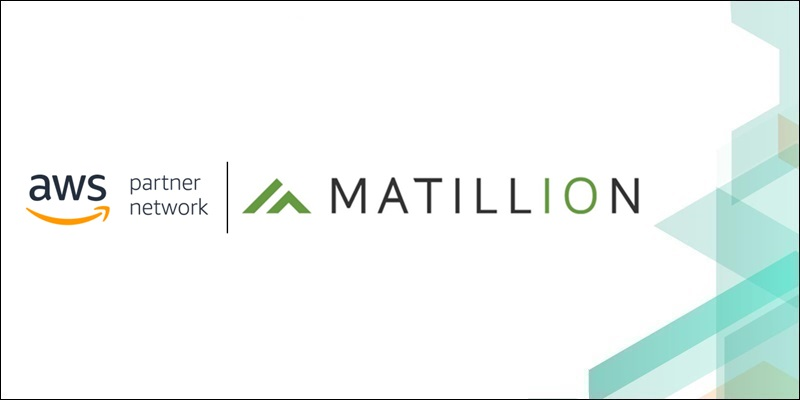Matillion-AWS-Partners