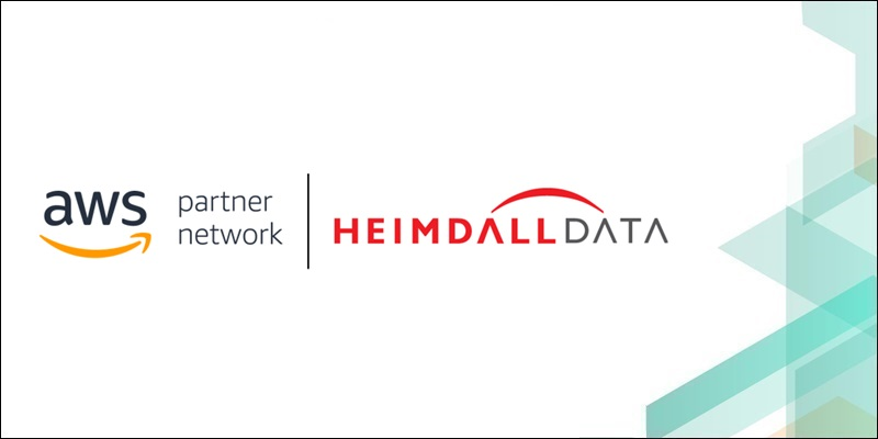Heimdall-Data-AWS-Partners