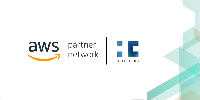 HeleCloud-AWS-Partners