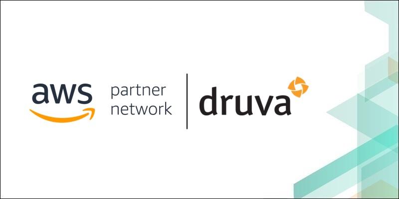 Druva-AWS-Partners
