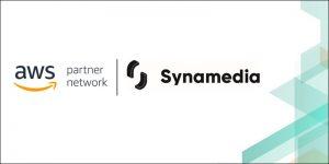 Synamedia AWS Partners