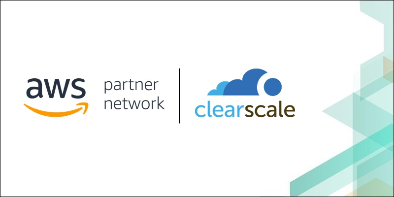 ClearScale-AWS-Partners