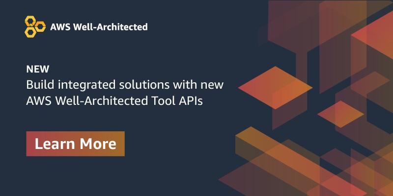 Well-Architectd-ISV-APIs-1.1