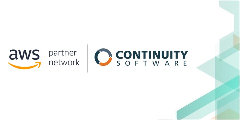 Continuity-Software-AWS-Partners