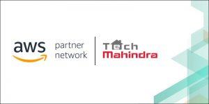 Tech Mahindra AWS Partners