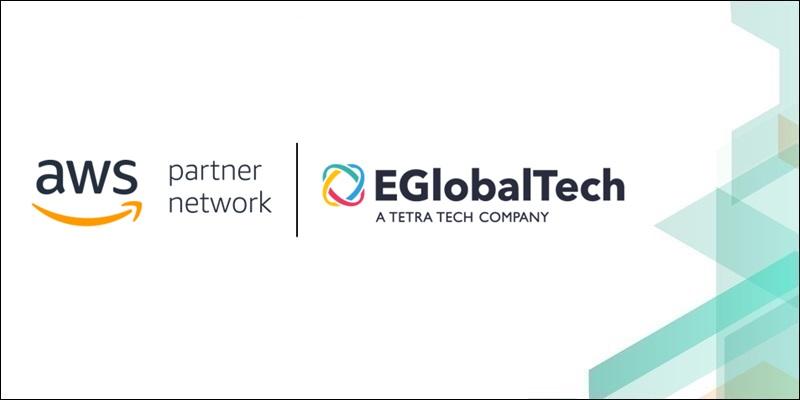 EGlobalTech-AWS-Partners