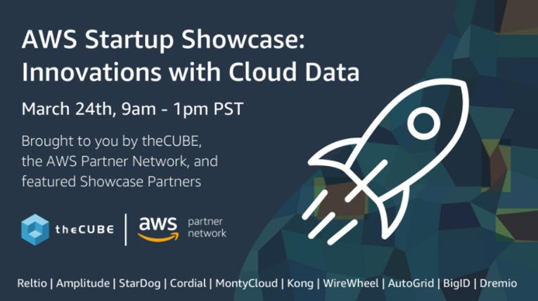 AWS-Startup-Showcase-2021