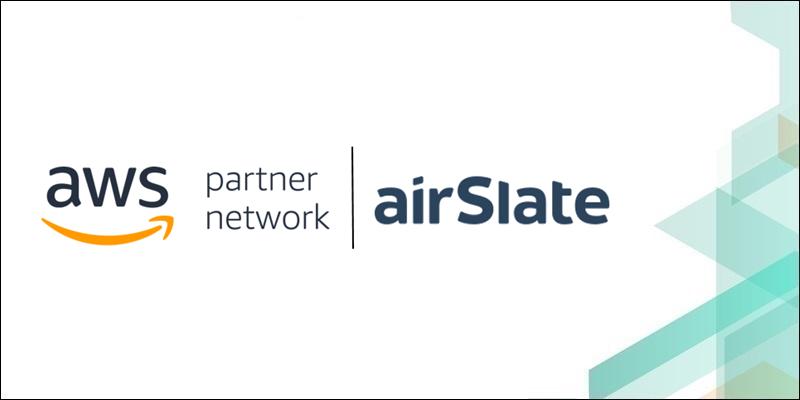 airSlate-AWS-Partners