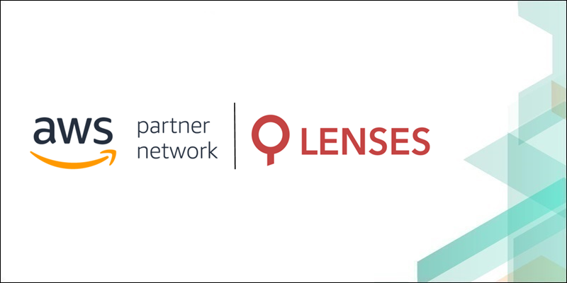 Lenses.io-AWS-Partners