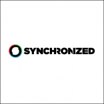 Synchronized Logo-1