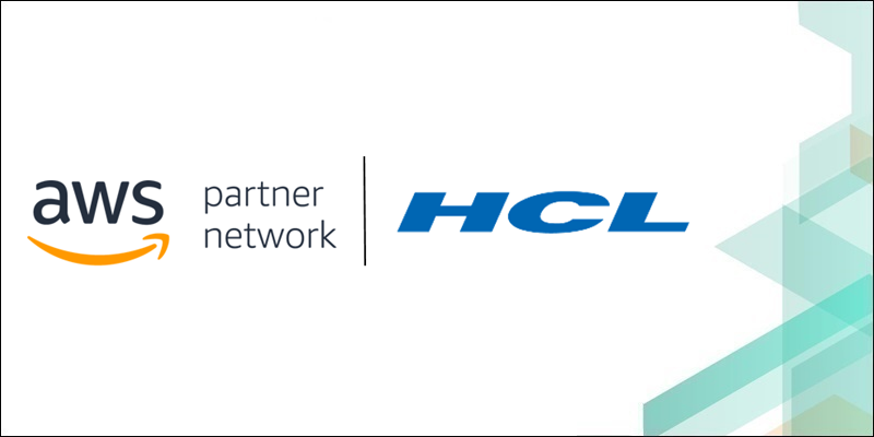 HCL-AWS-Partners