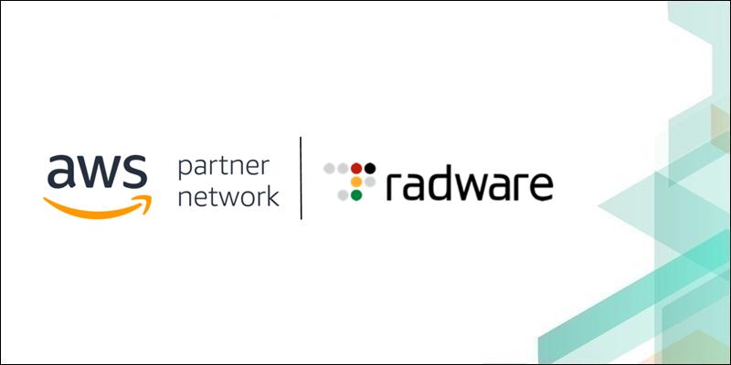 Radware-AWS-Partners