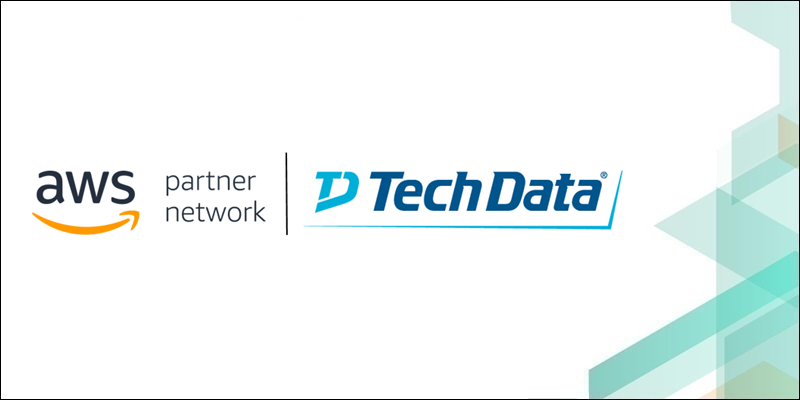 Tech-Data-AWS-Partners