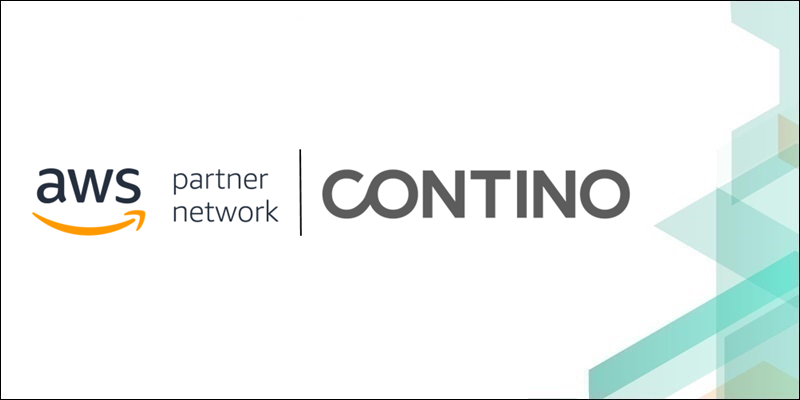 Contino-AWS-Partners
