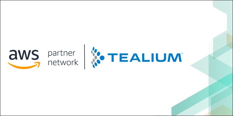 Tealium-AWS-Partners