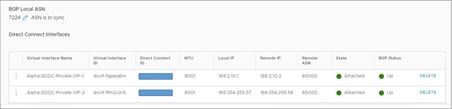VMC-Direct-Connect-11.1