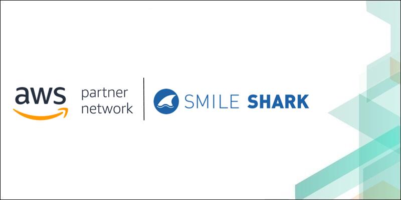 SmileShark-AWS-Partners