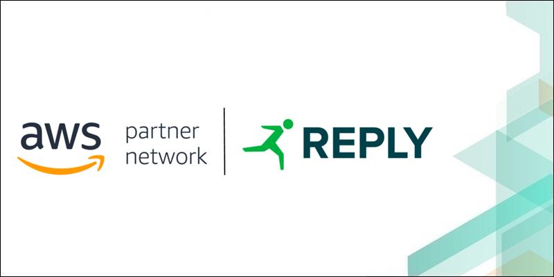 Reply-AWS-Partners