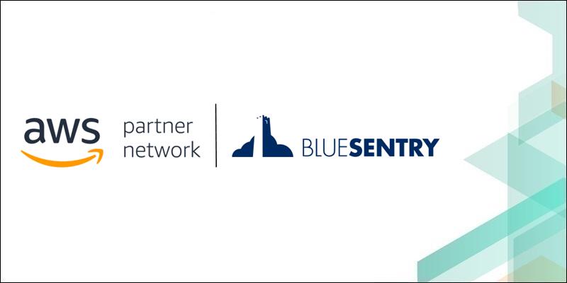 Blue-Sentry-AWS-Partners