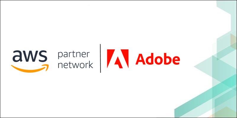 Adobe-AWS-Partners