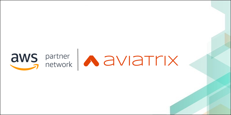 Aviatrix-AWS-Partners