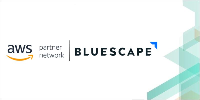 Bluescape-AWS-Partners