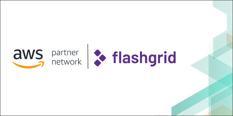 FlashGrid-AWS-Partners