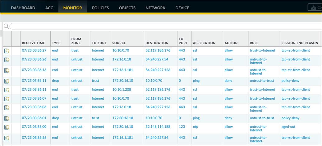 VMC-AWS-Firewall-13