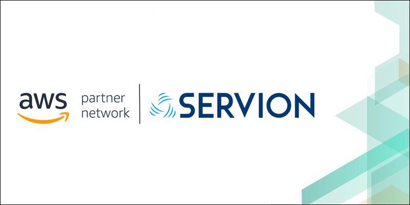 Servion-AWS-Partners-1