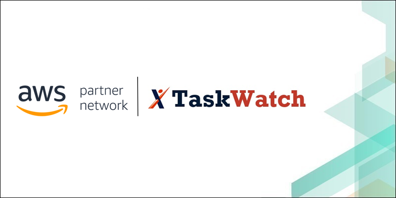 TaskWatch-AWS-Partners