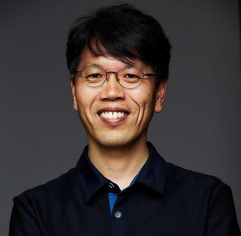 Channy Yun