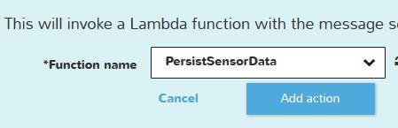 LambdaFunctionName