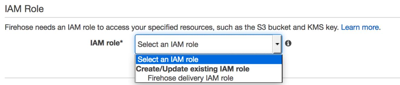 Send Apache Web Logs to Amazon Elasticsearch Service with