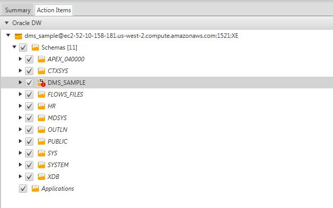 amazon ec2 oracle database amazon redshift dmssamplenext yelopaper Gallery