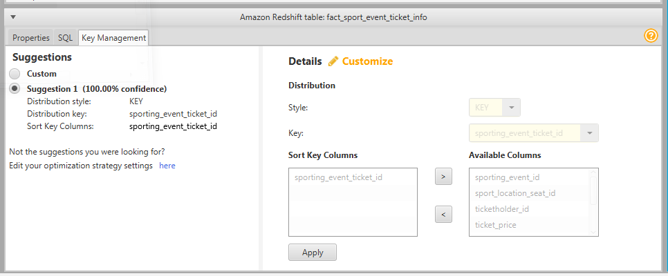 How to Migrate Your Oracle Data Warehouse to Amazon Redshift Using