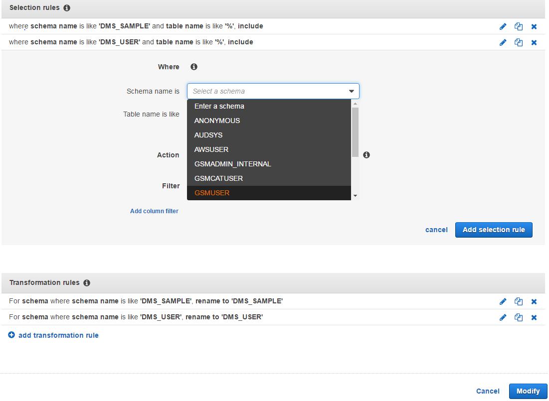 DMS   AWS Database Blog