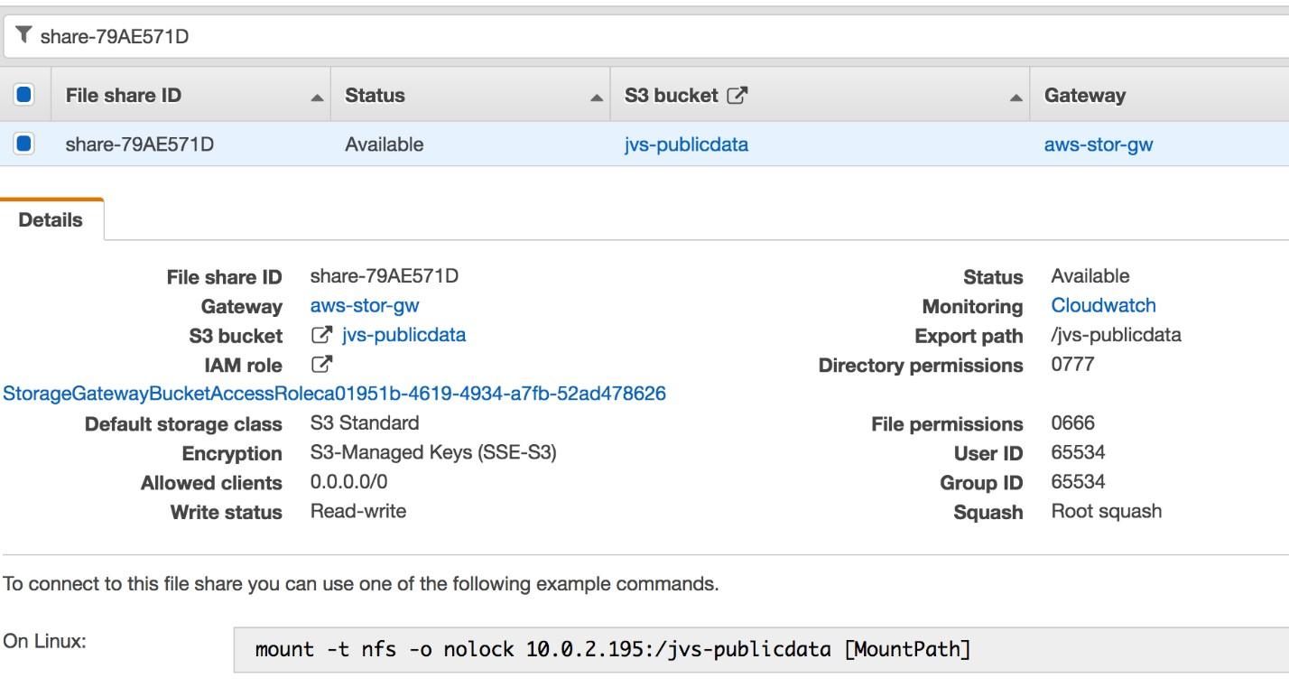 Reading Amazon S3 Data from Oracle on Amazon EC2 | AWS Database Blog