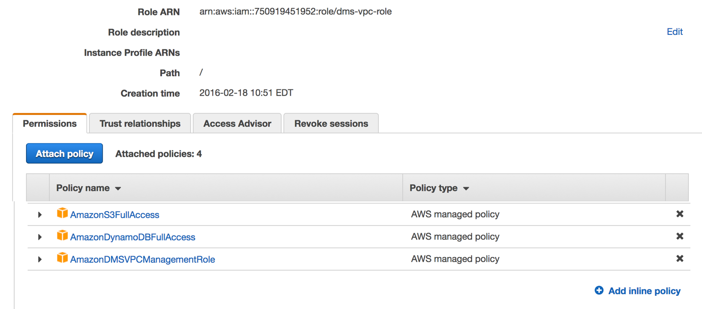 Migrate Delimited Files from Amazon S3 to an Amazon DynamoDB
