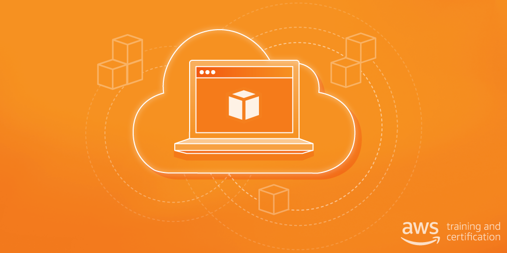 Now available: New digital training to help you learn about AWS