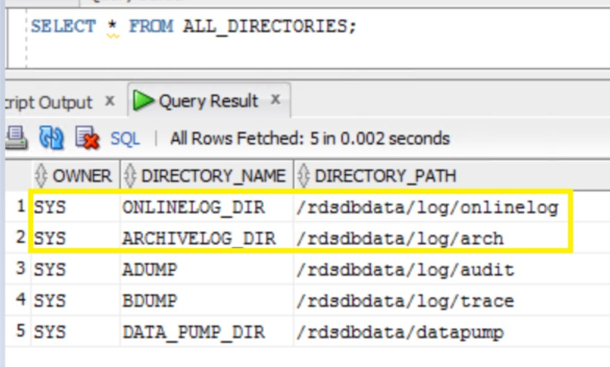 AWS DMS now supports Binary Reader for Amazon RDS for Oracle