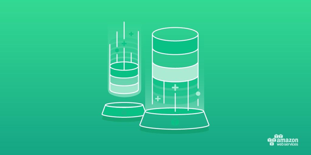 AWS Database Migration Service improves migration speeds by adding