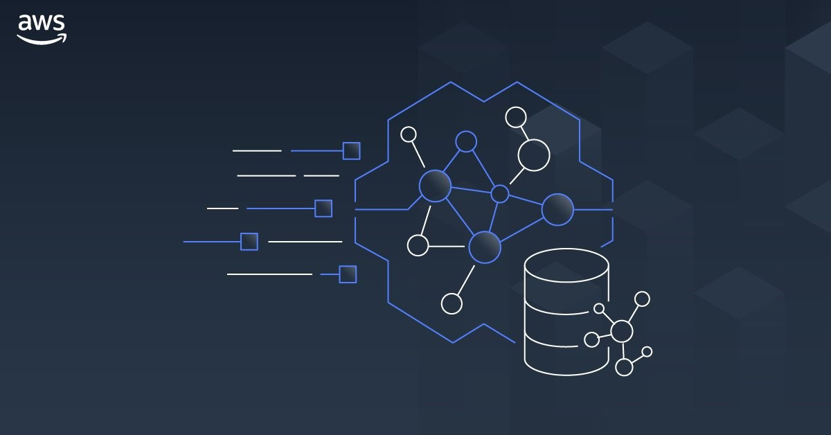Announcing Amazon Neptune ML: Easy, fast, and accurate predictions on graphs