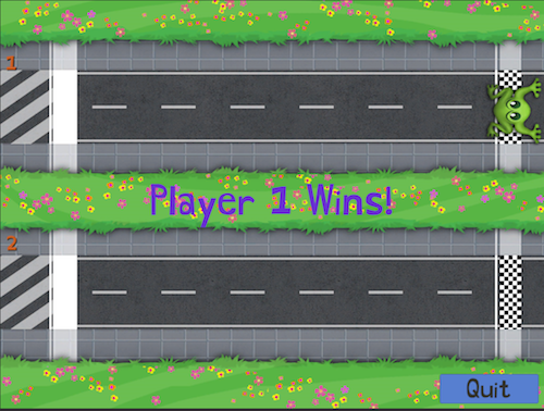 Creating Servers for Multiplayer Mobile Games with Just a Few Lines