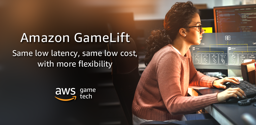 AWS GameLift FleetIQ update general availability (GA) announced