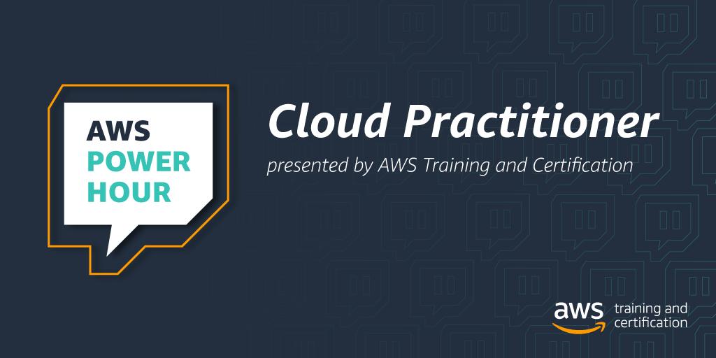 Cloud practitioner essentials aws