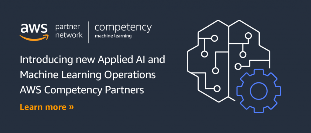 AWS-ML-Competency-2021