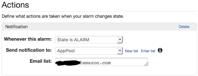 Automate IIS and HttpErr Logs to Amazon CloudWatch Using EC2