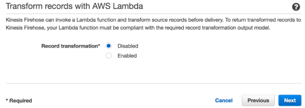 Ingest AWS Config data into Splunk with ease | AWS
