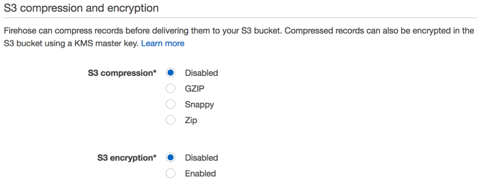Ingest AWS Config data into Splunk with ease | AWS ...