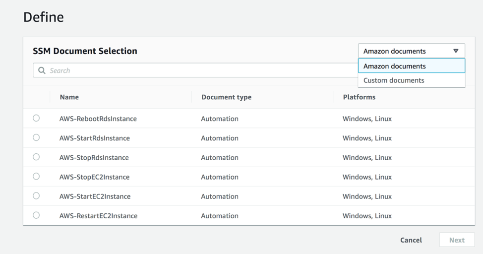 How to self-service manage AWS Auto Scaling groups and